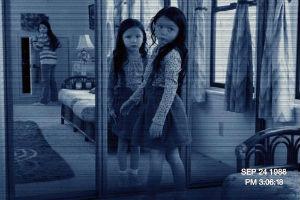 paranormal 2 activity streaming